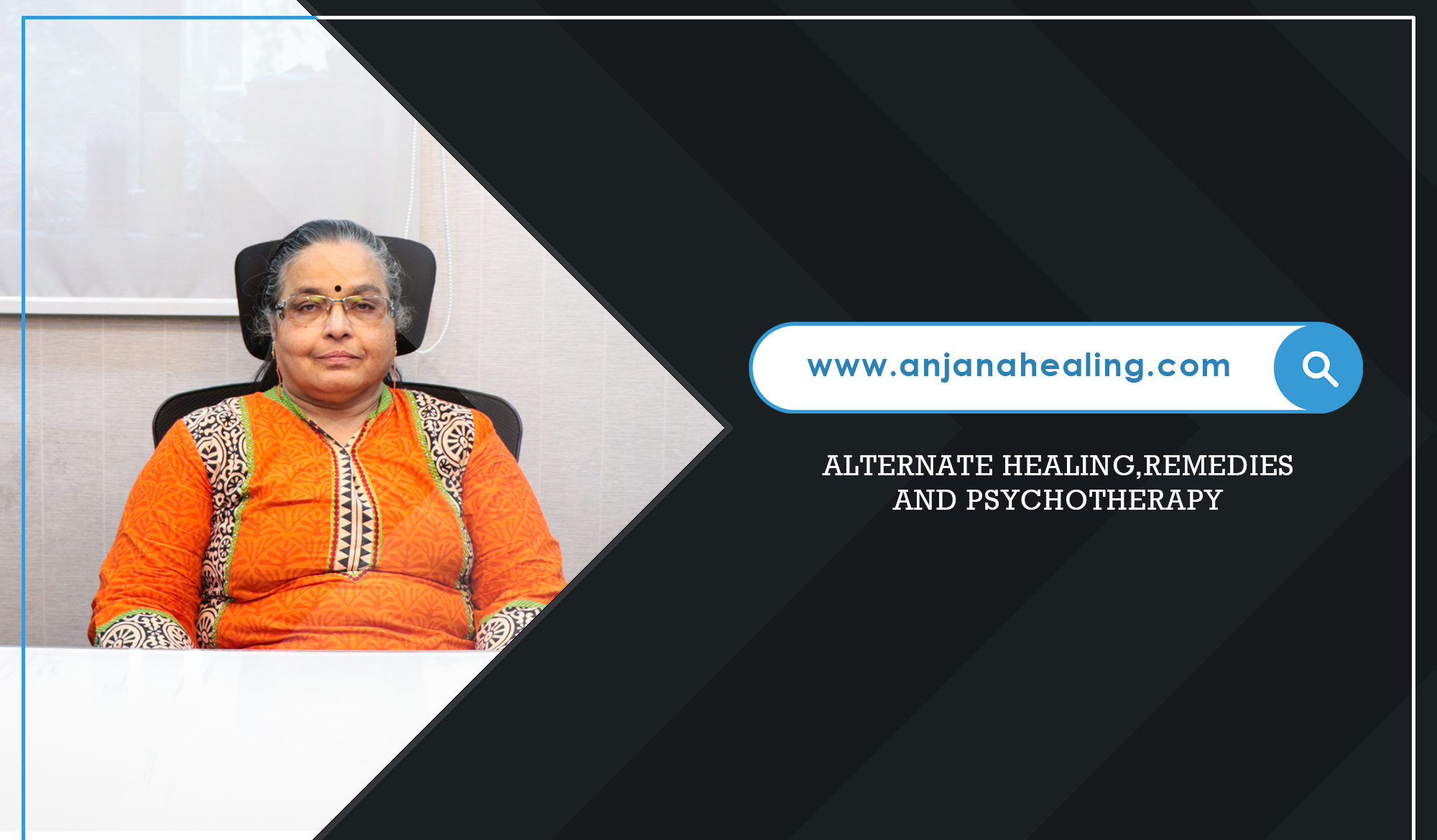 Alternate healing, Psychotherapy, and Alternate Remedies Blog of India